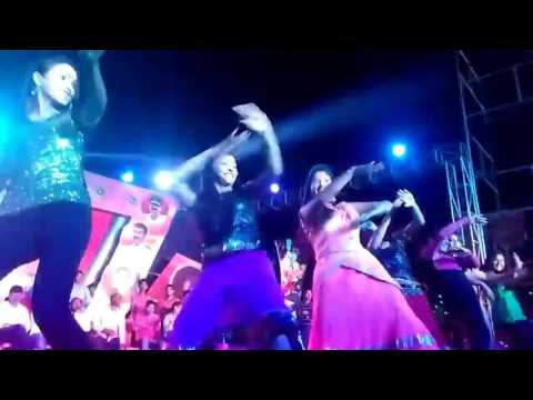 Andra village dance nagulavaram yadav youths