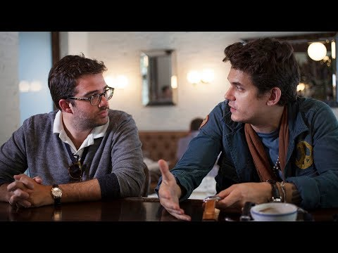 Talking Watches With John Mayer