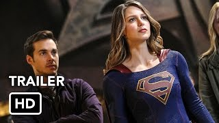 Supergirl 2x09 Trailer