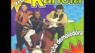 Grupo Karicia - La Prueba de Amor (Marcha Demoledora 1994)