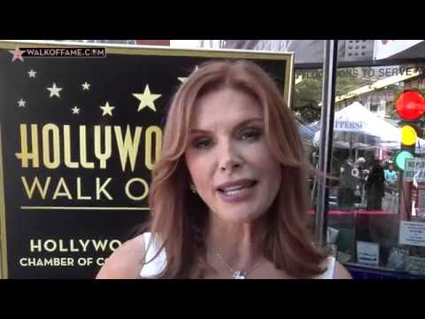 Xxx Mp4 ACTRESS ROMA DOWNEY HONORED WITH HOLLYWOOD WALK OF FAME STAR 3gp Sex