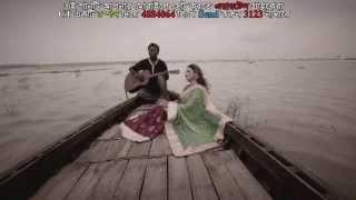 Keno Amar Hoilina   Hema   Rajib Hossain   Sajna   Bangla  Hits Music Video