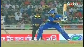Shakib Al Hasan 86*(41)  vs Dhaka Gladiators Semi Final BPL 2012