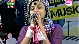Lalon Khepa Live @ Banglavision mp4