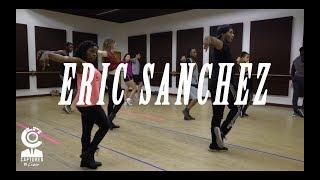 Leikeli47 - Wash & Set   Eric Sanchez Choreography