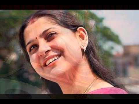 Kaushiki chakraborty Ganesh Vandana Gaiye Ganpti jagvandan