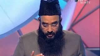 Peace Tv Bangla Quraner ALo Part-30 By Sheikh Motiur Rahman Madani