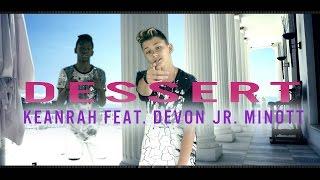 Keanu Rapp feat. DEVON JR. MINOTT