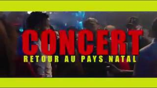 Concert Kaaris à Abidjan le 18 Août 2017
