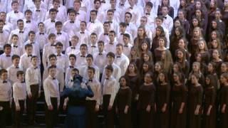 T'filah - David Burger - HaZamir Gala Concert 2017