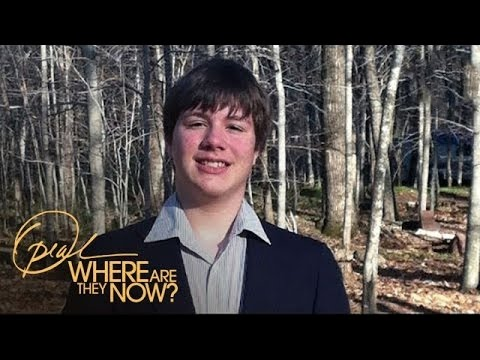Oprah Show Update The Mother Who Feared Her Own Son Where Are They Now Oprah Winfrey Network