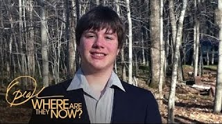 Oprah Show Update: The Mother Who Feared Her Own Son | Where Are They Now | Oprah Winfrey Network