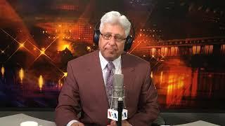 News Bulletin 19 July 2018 Voice Of America Urdu With (Khalid Hamid)