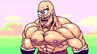 Dragon ball parodia GOKU vs VEGETA (suscribance)