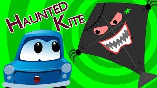 Kids Tv Channel| Zeek and Friends |  Haunted Kite |  Car Scary Nursery Rhymes Songs For Childrens