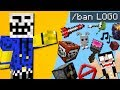 Download Video Download Die BESTEN Trolls in Minecraft! (40+ Trolls) (Troll Wars) 3GP MP4 FLV