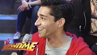 It's Showtime: PBB's Cool IT-Vlogger from Pampanga, Wil Dasovich