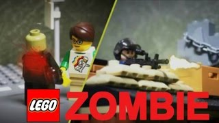 LEGO Zombie(1979) Episode 6 Stop Motion