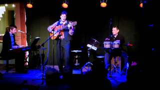 Jan Degenhardt - Gracias a la vida