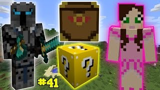 Minecraft: PARTY CELEBRATION CHALLENGE [EPS7] [41]