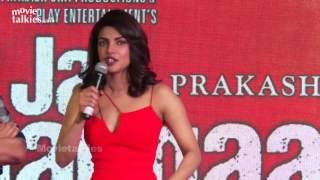 Jai Gangaajal Full Movie   Priyankla Chopra, Pakash Jha   Promotional Event