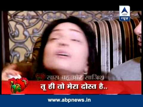 Xxx Mp4 Karan And Ankita Having Fun On The Sets Of Pavitra Rishta 3gp Sex