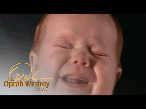 One Woman Unlocks the Secret Language of Babies The Oprah Winfrey Show Oprah Winfrey Network