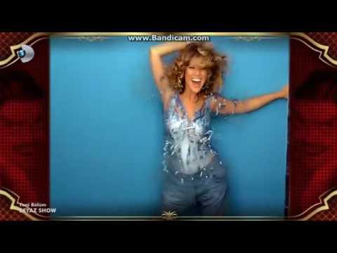 Beyaz Show - Gülben Ergen Lay La Lay lalay Beyazıt Öztürk Muhteşem Düet