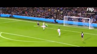 Diego Costa  vs  Kun Aguero top 10 gols 14/15 HD