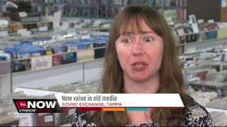 New value in old media