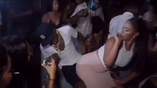 رقص افريقي علي نغمات مصرية ريمكس مهرجان