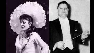 Manon's arias; Manon; Moffo & Etcheverry