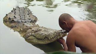 L'Uomo Coccodrillo - Documentario National Geographic Italia ⏺