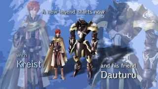 RPG Symphony of Eternity - Trailer