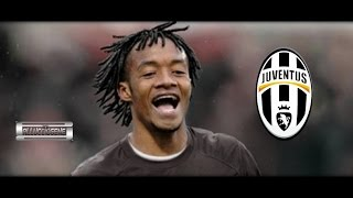 Juan Cuadrado Welcome to Juventus Goals Skills 2015