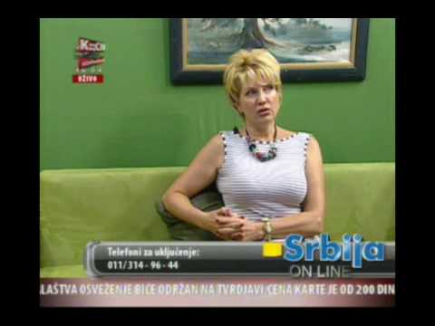 Suzana Mančić vs. baba pornićarka