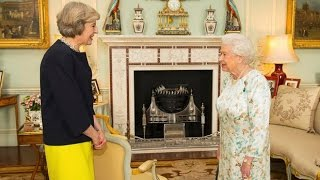 Britain gets a new PM: how the day unfolded