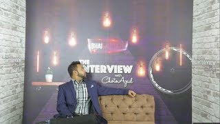 The Interview w/ ChotoAzad Season 3 is now!