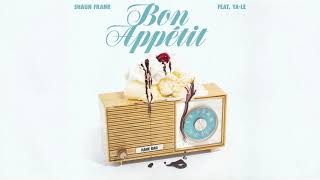 Shaun Frank - Bon Appétit feat. YA-LE [Ultra Music]