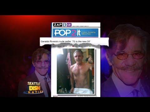 Xxx Mp4 Geraldo Rivera Tweets Almost Nude Selfie 3gp Sex