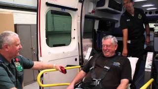 Recruitment - Patient Transport Services