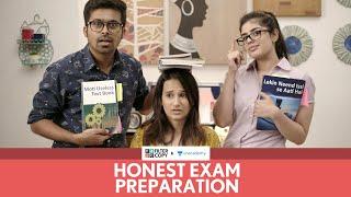 FilterCopy   Honest Exam Preparation   Ft. Yashaswini Dayama, Raunak Ramteke and Alisha Chopra