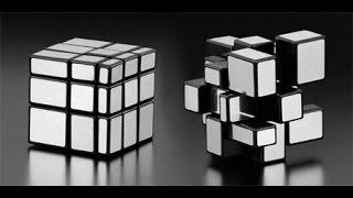 solving Mirror cube (ft. in Bang Bang Movie) -Niten Mukesh