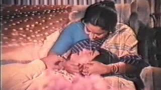 Film: Bouma- Song: Tumi Amar Jibon Shati (singer: Abdul Hadi) Cast: Prabir Mitra & Anwara