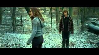 Ron Returns (Clip) - Deathly Hallows: Part 1