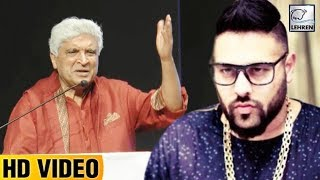 Javed Akhtar Terribly INSULTS New Singers And Song Writers | LehrenTV