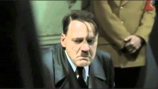 Hitler Learns True Meaning of the Swastika: Freakout Ensues