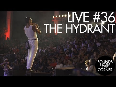 Sounds From The Corner : Live #36 The Hydrant