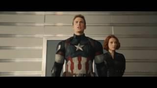 Avengers Age of Ultron Ending Scene (X Men Apocalypse Style)