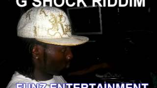 G SHOCK RIDDIM MIX.mpg